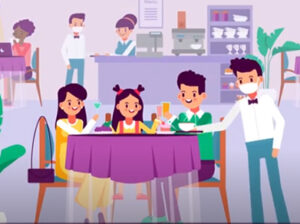 2д анимация. промо видео. презентационное видео